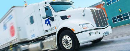 Nos séances d'information pour le DEP en transport par camion maintenant disponible en ligne!