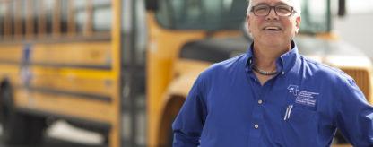 Conduite d'autobus scolaire et de transport adapté: nouvelle cohorte