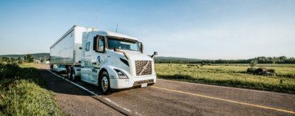 Semaine nationale du camionnage