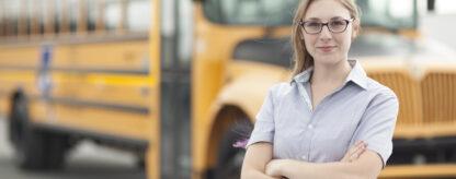 Conduite d'autobus scolaire et d'autocar : nouvelle cohorte
