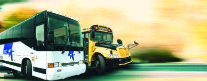 Conduite d'autobus : une nouvelle cohorte débute dans quelques semaines!