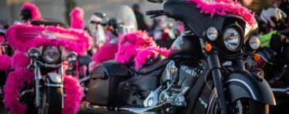 Le CFTC & le CFTR se joindront à l'événement La Ride de filles!